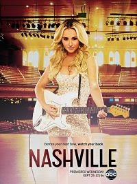 ver Nashville Temporada 2
