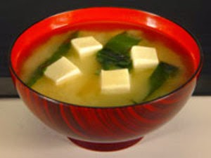 Resep Sup Miso