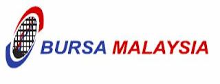 bursa malaysia today