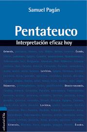 PENTATEUCO - SAMUEL PAGÁN