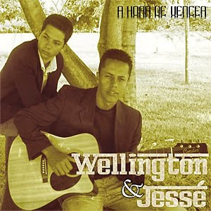 Wellington e Jessé