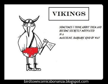 Birdtown Comics Bonanza ⚡