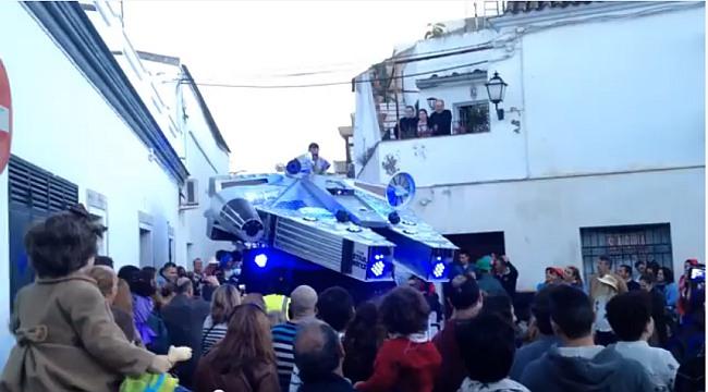 Sanlúcar de Barrameda,procesión,Iglesia,Jedi