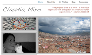 Check Out my Website