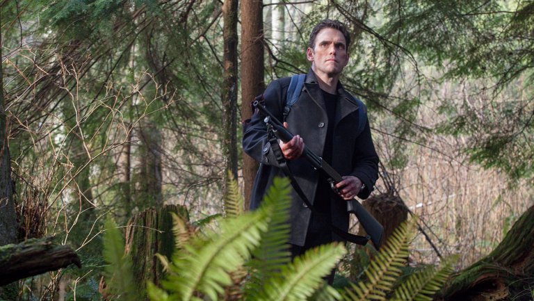 Wayward Pines - Renewed for a 2nd Season