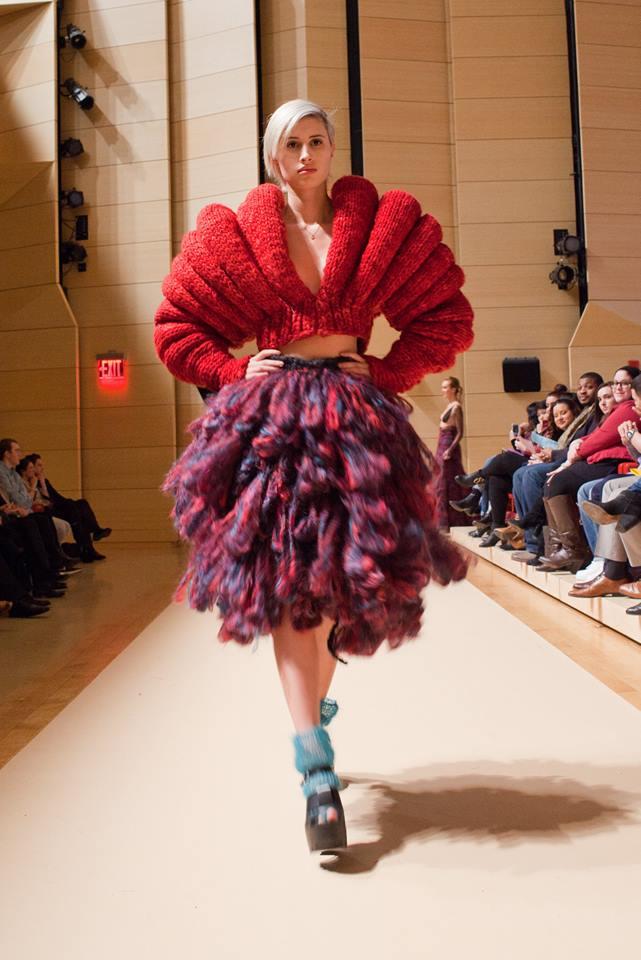 Fashion Institute Of Technology Fit Fashion School