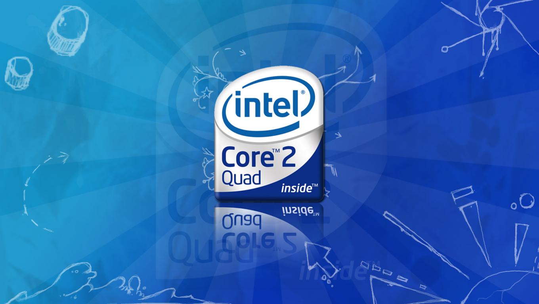 Free Download Intel Wallpaper