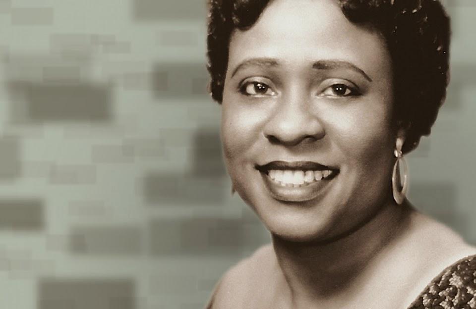 Fannie Mae Duncan