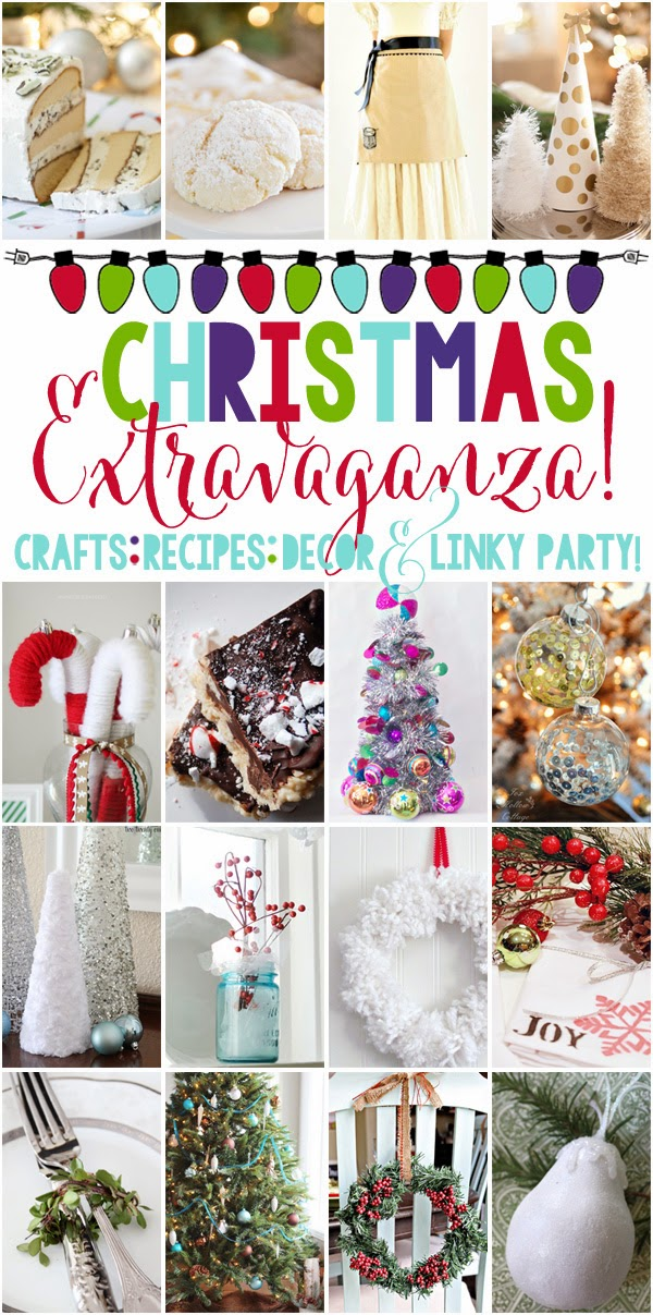 Christmas Extravaganza Party