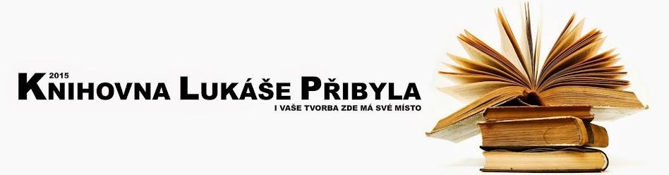 Knihovna Lukáše Přibyla /KLP/