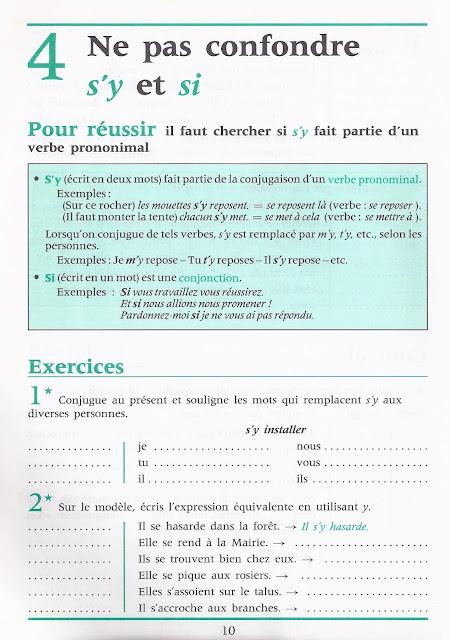 Comment Travaillez Vous Les Homophones Grammaticaux Au Cycle 3