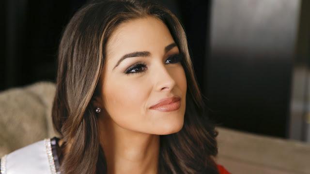 Fondo de Pantalla de Olivia Culpo Miss Universo 2012