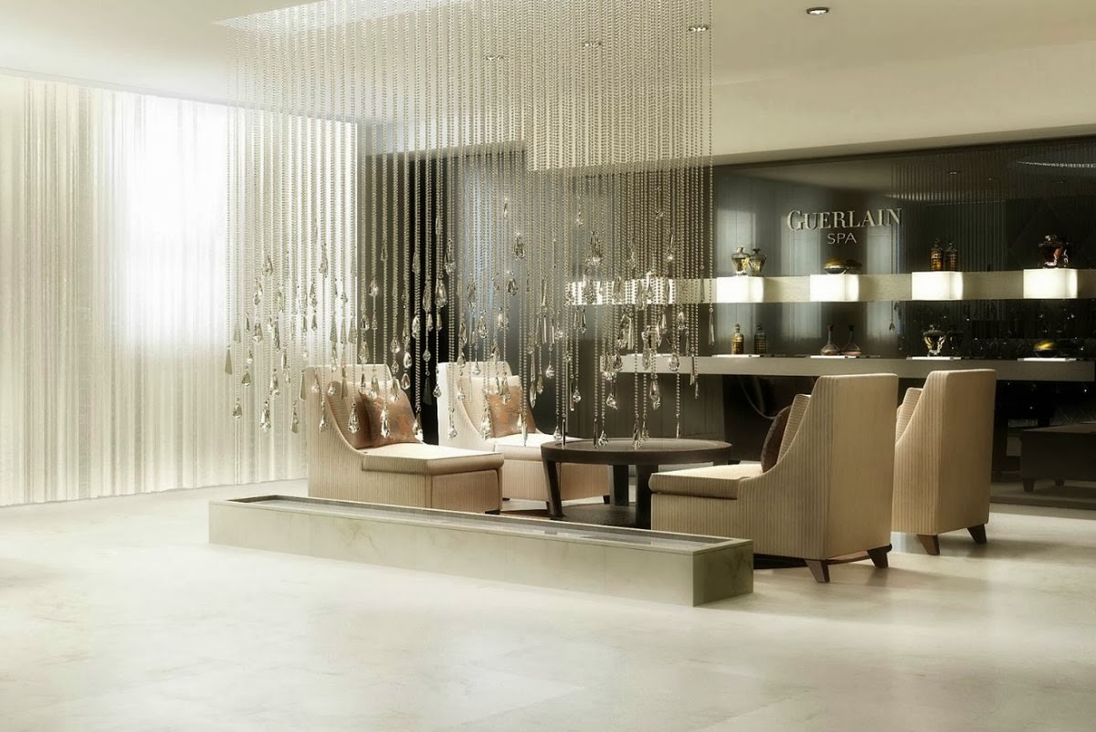 Decoridea dekorasyona ya mur damlalar for Design hotel waldorf
