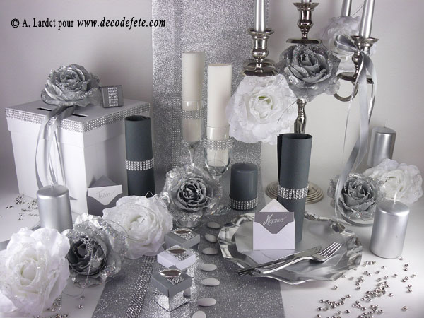 ma vie en strass un mariage strass et diamant. Black Bedroom Furniture Sets. Home Design Ideas