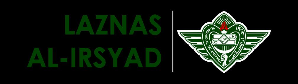 LAZNAS Al-IRSYAD