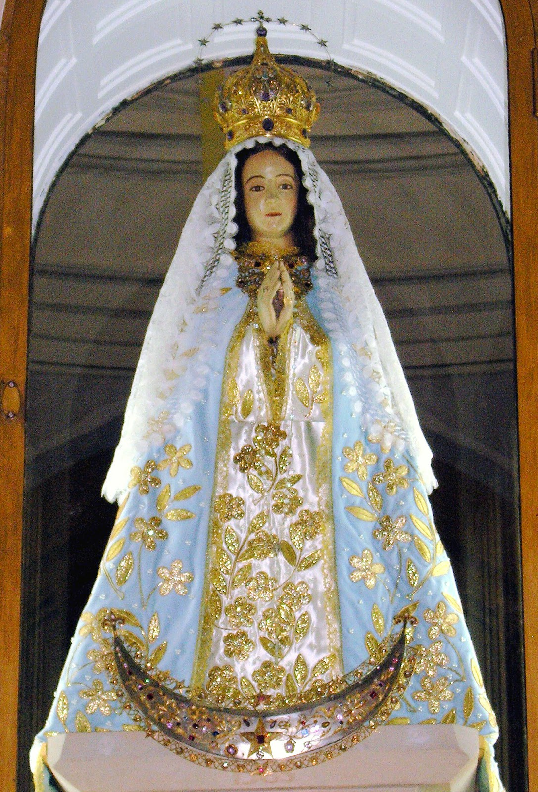 Virgen De Itati Joy Studio Design Gallery Best Design