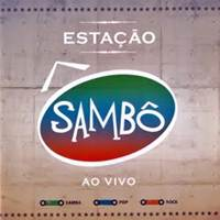 CD Sambô Estação Sambô Ao Vivo