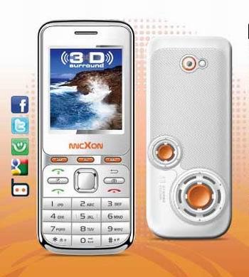 Download Firmware Micxon CX5