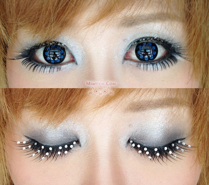 Foxy Makeup