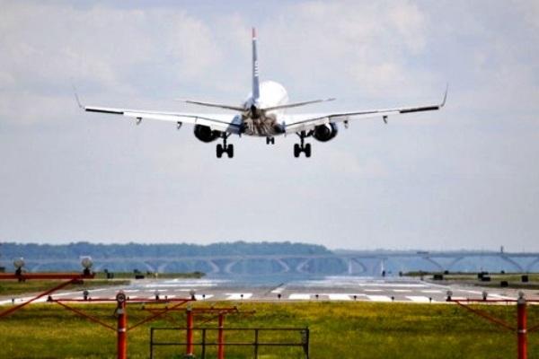 Bandar Udara. ZonaAero