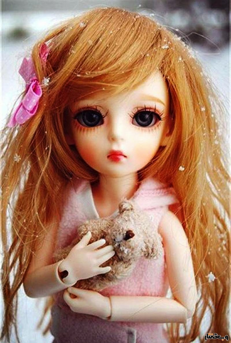 barbie doll wallpapers beautiful
