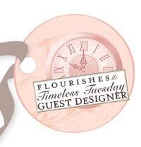 Flourishes Guest Designer