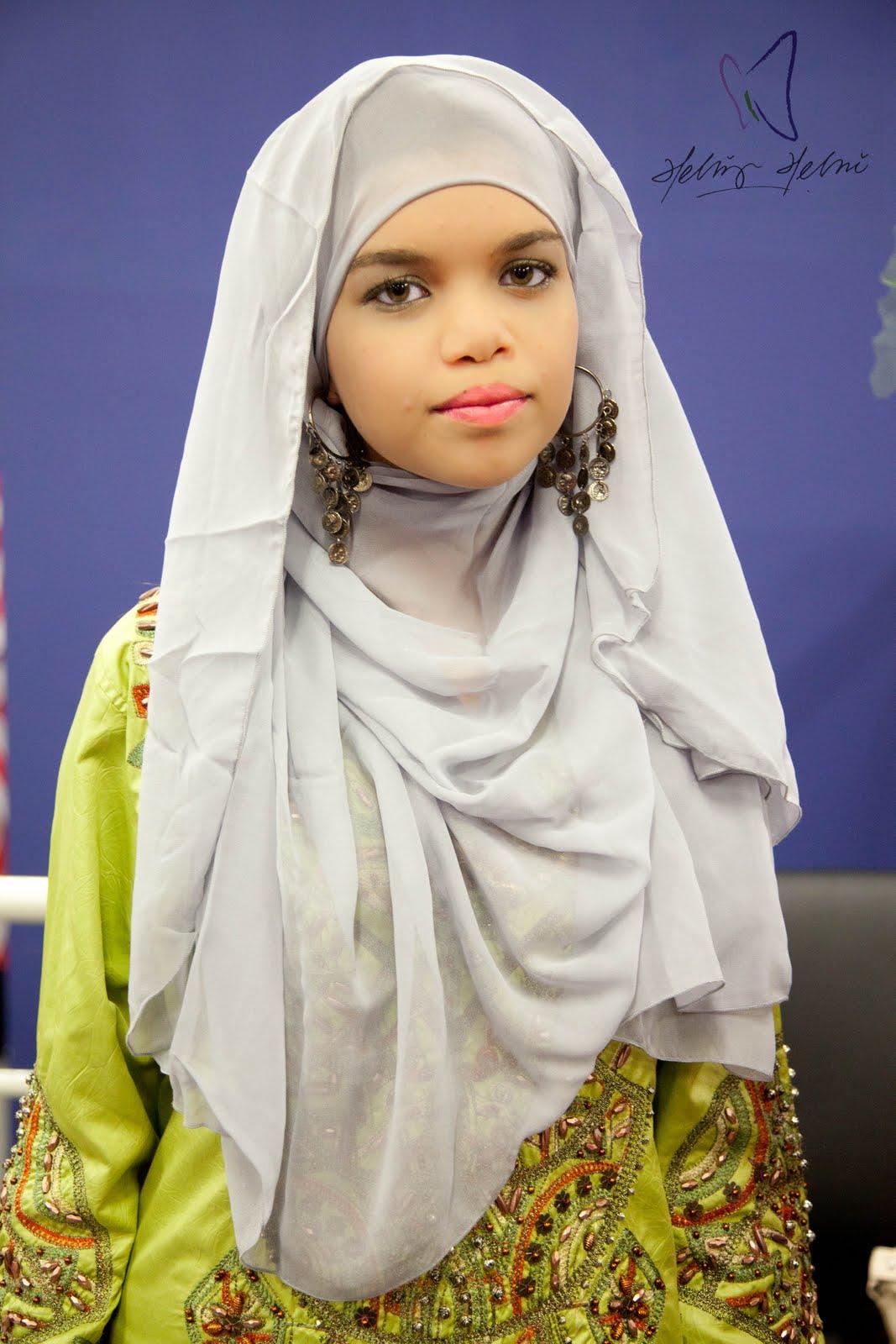 heliza helmi hijab