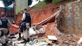 Sucom vai autuar condomínio por desabamento de muro que matou mulher