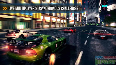 Asphalt 8 Airborne Android New Gameloft Game