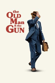 Watch The Old Man and the Gun Online Free in HD