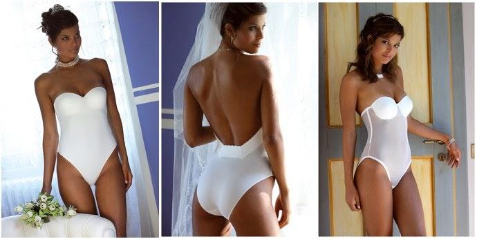 Wedding Dress About Choosing Bridal Underwear