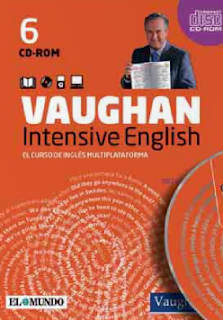 Vaughan Intensive English 6 - El Mundo