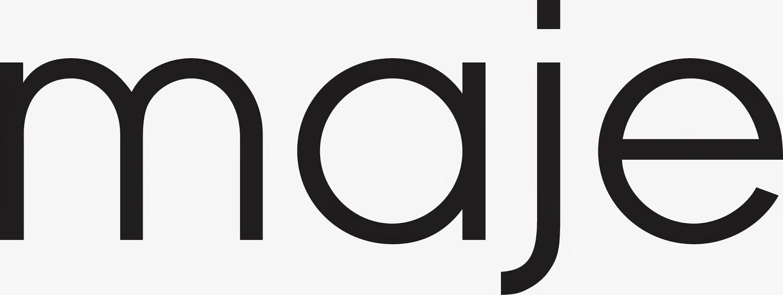 déstockage de la marque Maje à Paris 14ème