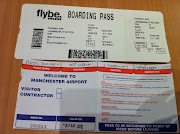 Manchester Airport (photo)