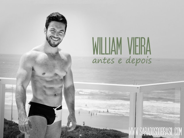 William Vieira