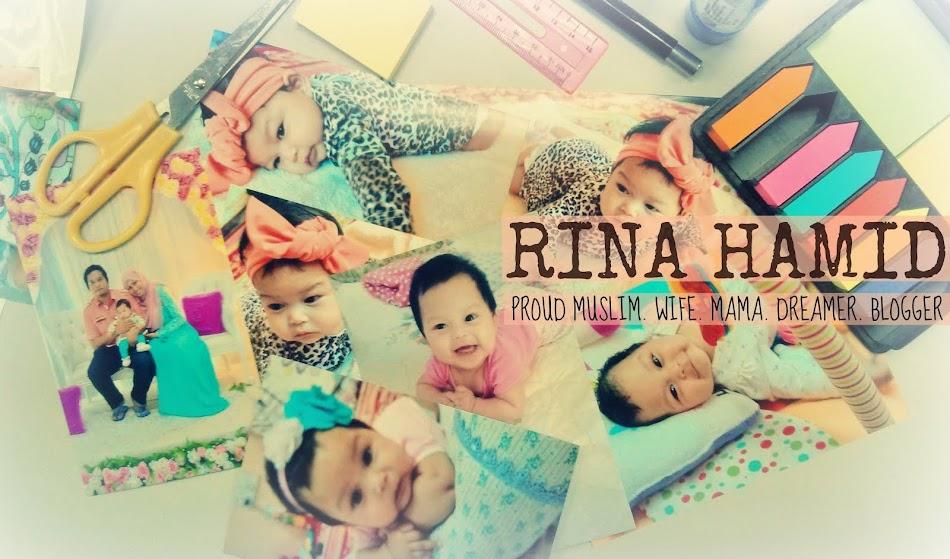 Rina Hamid