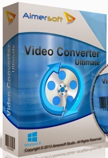 AIMERSOFT VIDEO CONVERTER ULTIMATE REGISTRATION CODE