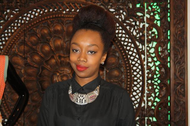 natural belle hair talk with fatou. Black Bedroom Furniture Sets. Home Design Ideas