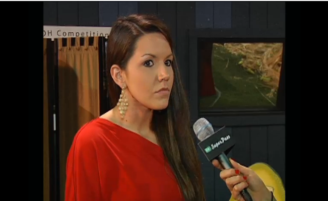 Big Brother Backyard Interview Amanda : Big Brother USA Live Feed Updates