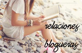 Relaciones blogueras