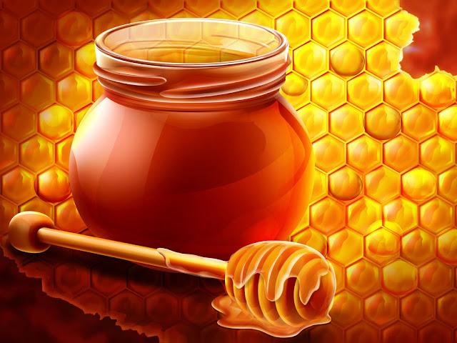 Những điều cấm kỵ khi dùng mật ong