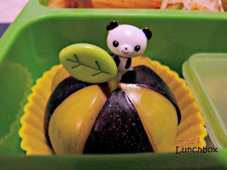 zoe's lunchbox panda bento