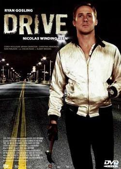 Drive DVDRip Dual Áudio