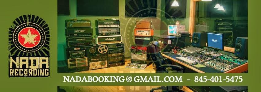 Nada Recording Studio