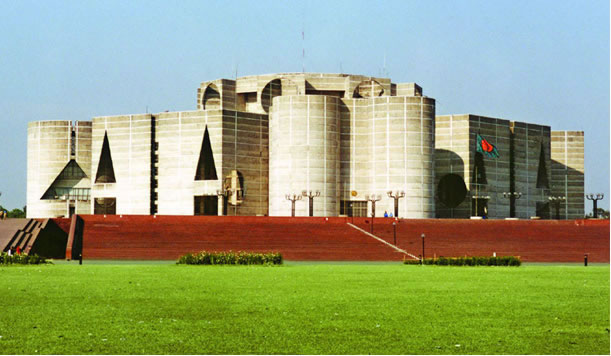Tourism historical places of bangladesh thpb national for Bangladesh house picture