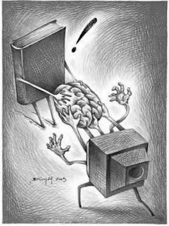 чтение книг юмор