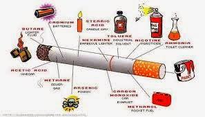 bahaya rokok dapat membunuhmu