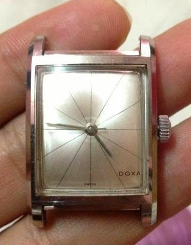 offer - doxa