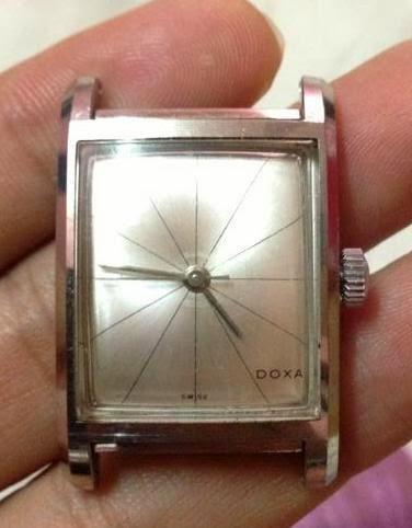 offer - doxa