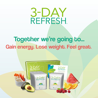 Beachbody, 3 Day Refresh, Cleanse, Weightloss, Gain energy,
